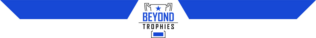 Beyond Trophies Logo