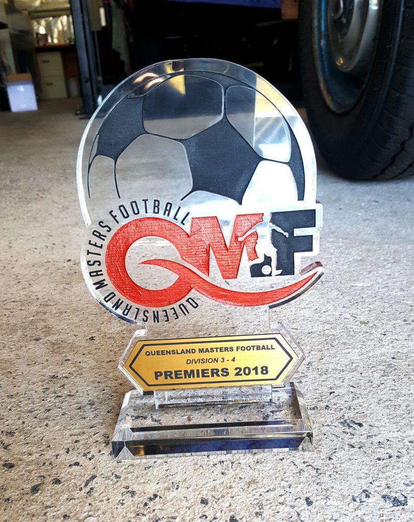 20180901 – Custom Acrylic Award 03