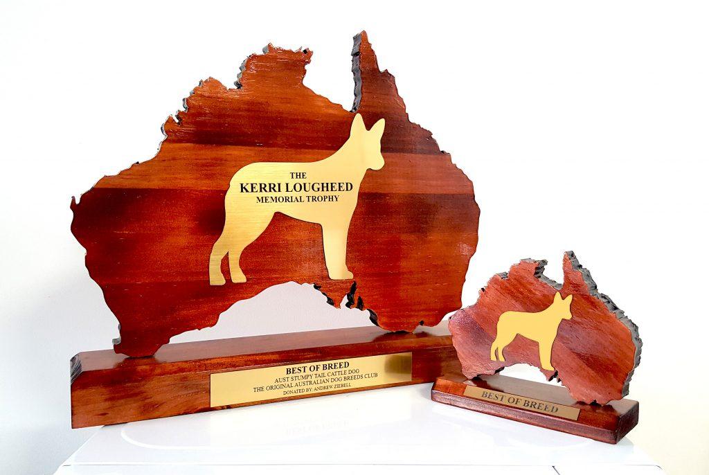 20180917 – Wooden Australia Trophies